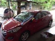 Cần bán gấp Hyundai i30 đời 2013, màu đỏ, xe nhập, 570 triệu giá 570 triệu tại Nghệ An