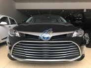 Cần bán Toyota Avalon Hybrid Limtied, màu đen, nhập khẩu Mỹ full hết đồ xe giao ngay giá 2 tỷ 503 tr tại Hà Nội