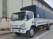 Bán Isuzu Amigo đời 2017, màu bạc, nhập khẩu giá 750 triệu tại Tp.HCM