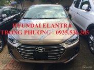 Cần bán Hyundai Elantra 2018 Đà Nẵng, LH: Trọng Phương - 0935.536.365, hỗ trợ giao xe tận nhà giá 549 triệu tại Đà Nẵng