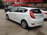 Cần bán xe Hyundai Accent 5 cửa New 2015, màu trắng, nhập khẩu 3 cục, hotline: 0905.976.950 giá 490 triệu tại Đà Nẵng