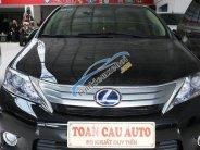 Toàn Cầu Auto bán xe Lexus HS 250h màu đen, nội thất da màu kem cao cấp giá 1 tỷ 350 tr tại Hà Nội