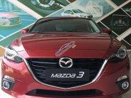 Cần bán xe Mazda 3 2.0 đời 2016, màu đỏ giá 754 triệu tại Tp.HCM