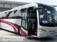 Xe Daewoo Daewoo khác xe khách 47 chỗ FX120 2017 giá 3 tỷ 500 tr tại Hà Nội
