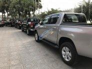 Toyota Hilux 2.8AT đời 2018, màu xám (ghi), nhập khẩu chính hãng, hỗ trợ 90% trả góp, giao xe ngay giá 855 triệu tại Hà Nội
