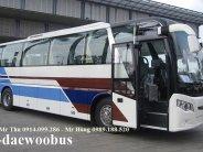 Xe khách 47 chỗ giá 2 tỷ 456 tr tại Hà Nội