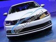 Volkswagen Jetta 1.4l GP đời 2017, màu trắng, nhập khẩu Đức. LH Hương 0902608293 giá 999 triệu tại Tp.HCM