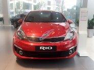 Bán Kia Rio MT năm 2017, màu đỏ, 450tr giá 450 triệu tại Hà Nội
