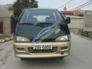 Cần bán Daihatsu Citivan đời 2005, màu xanh lục, 135 triệu giá 135 triệu tại Nam Định