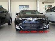 Cần bán xe Toyota Avalon Hybrid Limited đời 2017, màu đen, xe nhập giá 1 tỷ 999 tr tại Hà Nội