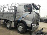 Xe tải thùng Howo 4 chân 8x4 tại Đà Nẵng giá 1 tỷ 450 tr tại Đà Nẵng