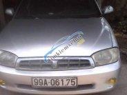 Chính chủ bán ô tô Kia Spectra 2004, màu bạc giá 115 triệu tại Nam Định