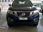 Cần bán Nissan Navara EL đời 2017, màu xanh lam, xe nhập, LH: 0939 163 442 giá 669 triệu tại Tp.HCM
