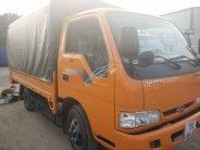 Bán xe tải K2700 nâng tải 1.9 289 triệu giao xe trong tháng hỗ trợ trả góp lên tới 75% giá 289 triệu tại Hà Nội
