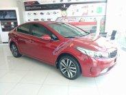 Cần bán Kia Cerato đời 2018, màu đỏ, giá tốt, LH 0938603059 giá 589 triệu tại Tiền Giang
