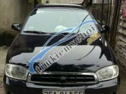 Cần bán lại xe Kia Spectra đời 2004, màu đen, 119 triệu giá 119 triệu tại Nam Định