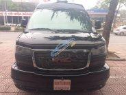 Salon ôtô Long Biên bán xe GMC Savana, máy xăng 5.3, số tự động, nhập khẩu Mỹ, đăng ký 2009 giá 1 tỷ 450 tr tại Hà Nội