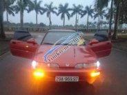 Cần bán xe Honda Integra đời 1990, màu đỏ, xe nhập, 135tr giá 135 triệu tại Hà Nội