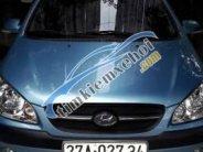 Bán Hyundai Getz đời 2010, xe nhập  giá 285 triệu tại Điện Biên