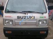Cần bán Suzuki Super Carry Truck, 5 tạ, giá tốt nhất thị trường. Liên hệ 0936342286 giá 246 triệu tại Hà Nội
