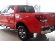 Xe Mazda BT50 đỏ mới 100, giá 615tr, nhiều khuyến mãi, tặng nắp thùng. giá 615 triệu tại Bình Phước