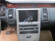 Bán Ford Flex Limited 4x4AT đời 2010, màu đen, nhập khẩu chính hãng chính chủ giá 1 tỷ 850 tr tại Hà Nội