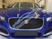 Cần bán xe Jaguar XF Pure 2017 - giá xe 2018 màu xanh, màu đen - 0918842662 xe giao ngay giá 2 tỷ 199 tr tại Tp.HCM
