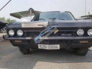 Cần bán gấp Chevrolet Impala 1990, màu đen, xe nhập giá cạnh tranh giá 416 triệu tại Tp.HCM