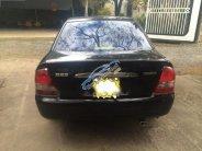 Em cần bán xe Mazda 323F 1.6 MT sản xuất 2004, màu đen xe gia đình giá 239 triệu tại Lâm Đồng
