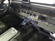 Xe Jeep Wrangler đời 1995, màu xanh lam chính chủ, giá 225tr giá 225 triệu tại Bình Dương