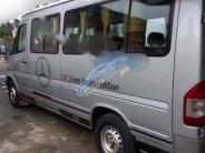Bán xe Mercedes 311 đời 2012, màu bạc, giá chỉ 595 triệu giá 595 triệu tại Trà Vinh