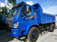 Mua xe Ben từ 2,5 tấn đến 9 tấn tại Bà Rịa Vũng Tàu - mua xe ben trả góp - xe ben giá tốt - xe ben chở cát đá xi măng giá 565 triệu tại BR-Vũng Tàu