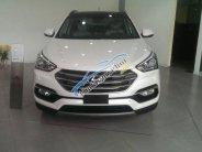 Hyundai Santa Fe đời 2018, full options KM cực khủng, đủ màu giao ngay giá 1 tỷ 20 tr tại Hà Nội