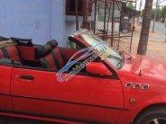 Cần bán xe Pontiac Fiero đời 1988, màu đỏ, nhập khẩu chính hãng giá cạnh tranh giá 299 triệu tại Tp.HCM