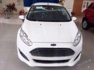 Ford Fiesta Ecoboost mới 100% giá tốt, giao ngay hỗ trợ trả góp 80% giá xe giá 535 triệu tại Hà Nội
