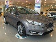 Ford Focus titanium 2018 xe mới 100% hỗ trợ trả góp 80% giá xe, xe đủ màu giao ngay giá 730 triệu tại Hà Nội