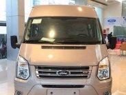 Ford Transit svp mới 100% xe đủ màu, hỗ trợ trả góp 80% giao xe ngay giá 830 triệu tại Hà Nội