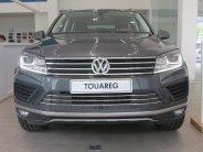Bán xe SUV cao cấp Volkswagen Toquareg GP đời 2017, trợ giá tốt cho doanh nhân. Call 0973 097 627 giá 2 tỷ 629 tr tại Tp.HCM