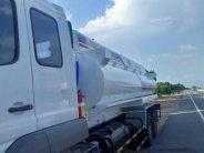 Xe bồn chuyên dùng chở xăng thể tích chưa 18 khối, xe Fuso bồn xăng giá 1 tỷ 599 tr tại Bình Dương
