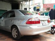 Bán Mazda 626 MT đời 2003, màu bạc, 255 triệu giá 255 triệu tại Quảng Bình
