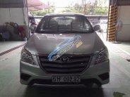 Cần bán Toyota Innova E đời 2014, màu bạc số sàn, giá 670tr giá 670 triệu tại Điện Biên