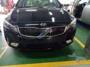 Kia Cerato đời 2018, màu đen, LH ngay 0938603059 để nhận giá tốt nhất giá 530 triệu tại Tiền Giang