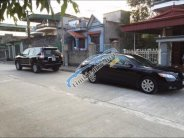 Bán xe Toyota Camry LE đời 2007, màu đen, nhập khẩu chính hãng, 655tr giá 655 triệu tại Quảng Ninh