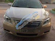 Cần bán xe Toyota Camry LE xuất Mỹ đời 2007, đăng ký 2008, chạy 6 vạn giá 625 triệu tại Quảng Ninh