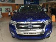 Ford Giải Phóng bán xe Ford Ranger trả góp tại Điện Biên, thủ tục nhanh gọn, đủ màu, giao xe tận nhà. LH: 0902212698 giá 739 triệu tại Điện Biên