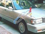 Cần bán Toyota Crown 2.4 MT năm 1992, màu bạc giá 215 triệu tại Bắc Giang
