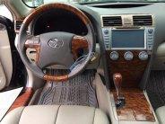 Cần bán gấp Toyota Camry LE 2.5 đời 2009, màu đen, nhập khẩu nguyên chiếc, giá tốt giá 795 triệu tại Quảng Ninh