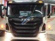 Xe đầu kéo K5 thế hệ mới, máy 380hp giá 130 triệu tại Tp.HCM