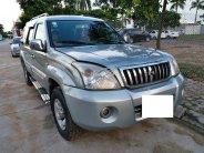 Cần bán lại xe Mekong Pronto sản xuất 2008 màu bạc, giá 125 triệu giá 125 triệu tại Hải Dương