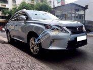 Bán ô tô Lexus RX450 h đời 2009, màu xanh lam còn mới giá 1 tỷ 980 tr tại Tp.HCM